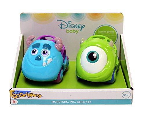 Disney Baby Monsters Inc. Go Greifer -