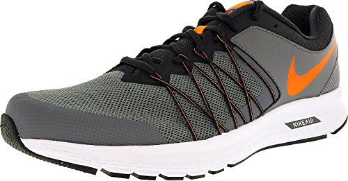 Nike 843836-007, Sneakers trail-running homme Gris