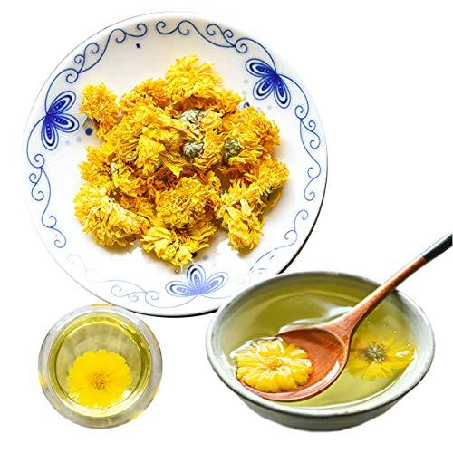 Chinesischer Kräutertee Chrysanthementee Neuer duftender Tee Health Care Flowers-Tee (100)