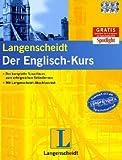 Langenscheidt. Der Englisch- Kurs. Mit CDs. Der komplette Sprachkurs zum erfolgreichen Selbstlernen
