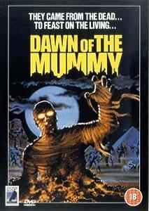 Dawn Of The Mummy [1982] [DVD]
