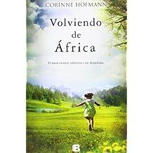 Volviendo de Africa (Landscape Novels)