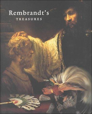 Rembrandt's Treasures por Netherlands) Museum Het Rembrandthuis (Amsterdam