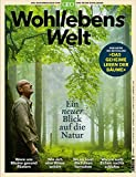 Wohllebens Welt 01/2019 - Ein neuer Blick auf die Natur - Peter Wohlleben