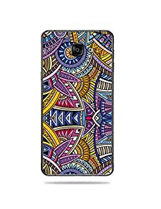 alDivo Premium Quality Printed Mobile Back Cover For Samsung Galaxy A9 / Samsung Galaxy A9 Printed Mobile Case / Designer Back Cover (3D213)
