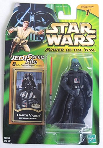 Star Wars Power Of The Jedi Basic Figure Darth Vader Dagoba version TOMY version / STAR WARS POTJ DARTH VADER (DAGOBAH) (japan import)
