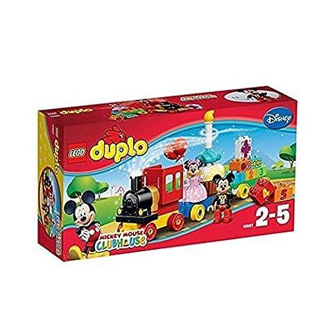 LEGO - 10597 - DUPLO - Jeu de Construction -