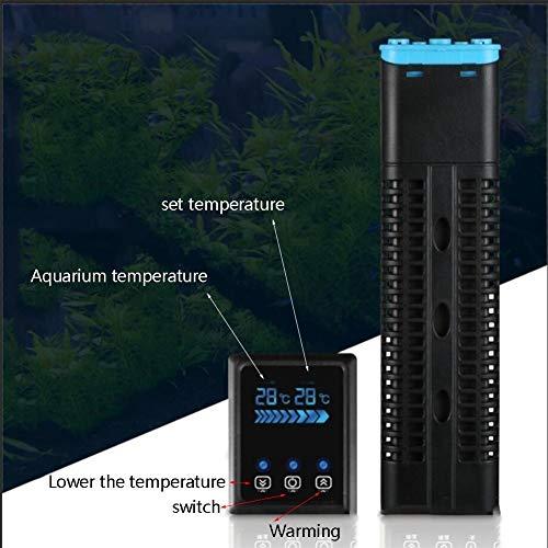 MISJIA Calentador PTC Control De Temperatura De Calentador