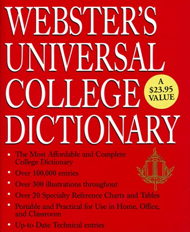 Webster's Universal College Dictionary [Premium] -