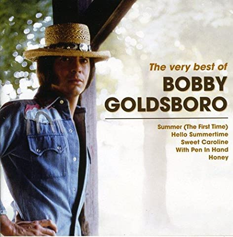 the very best of Bobby Goldsboro [Import anglais]