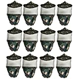 Hi-Tech Natural Products (India) Ltd Bee Veil Army Combo Pack -12 Pieces