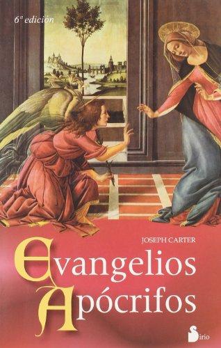 EVANGELIOS APOCRIFOS (2010) por JOSEPH CARTER
