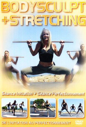 Bodysculpt + stretching