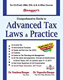 Aadhya Prakashan's Comprehensive Guide to Advanced Tax Laws and Practice for CS Professional June 2018 Exam