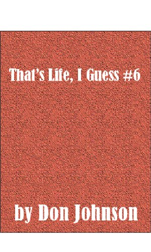 thats-life-i-guess-6-english-edition