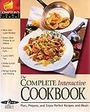 Comptons Complete Interactive Cookbook