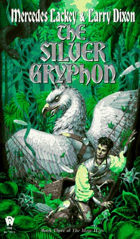 The Silver Gryphon (Mage Wars)