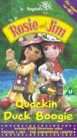 rosie-and-jim-quackin-duck-boogie-vhs
