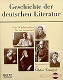 Geschichte der deutschen Literatur. (Digitale Bibliothek, Bd 24) - Victor (Hrsg.) Zmegac