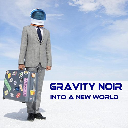 Into a New World