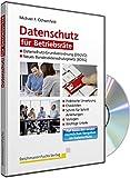 CD-ROM Datenschutz für Betriebsräte