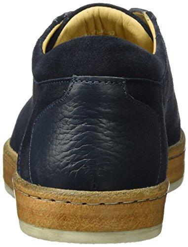 Kickers Korbalys, Chaussures Hommes Blau (bleu Fonce)