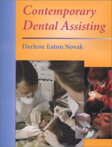 Contemporary Dental Assisting