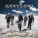 Von Liebe, Tod & Freiheit by Santiano