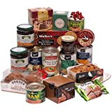 The Senior's Special Gift Hamper - The Perfect Gift For Older Friends and Family- Food Hampers and Food Gifts