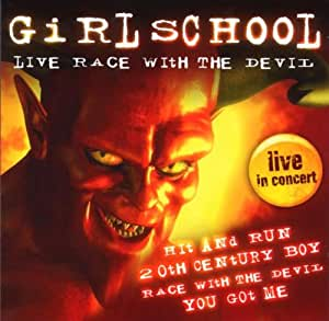 Live Race With the Devil