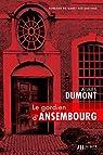 Le gardien d'Ansembourg par Dumont