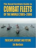 Combat Fleets of the World 2005 - 2006