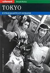 Autrement hors série, numéro 118 : Tokyo, extravagante et humaine