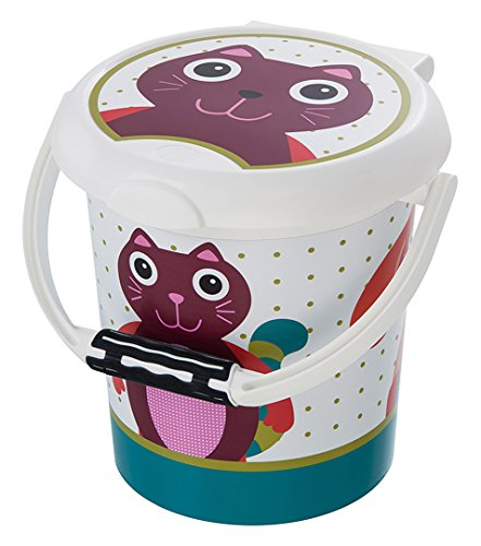 Rotho Babydesign 202150001AW Style Windeleimer Oops