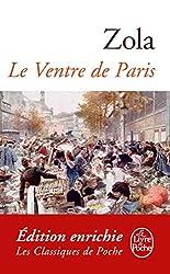 Le Ventre de Paris (Classiques t. 277) (French Edition)