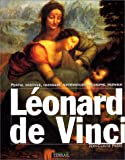 Léonard de Vinci - Pierre Terrail - 03/05/2001