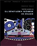 Telecharger Livres La renovation scenique en France theatre annees 20 (PDF,EPUB,MOBI) gratuits en Francaise