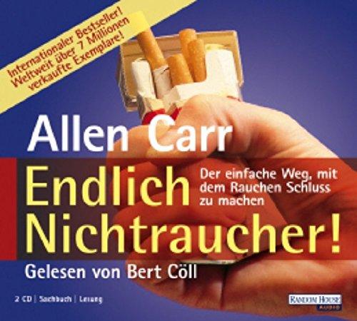 Produktbild Endlich Nichtraucher
