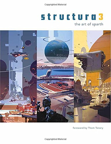 Structura 3 Cover Image