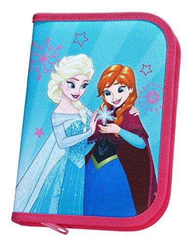 Unbekannt scooli frsw0443la Reina de Hielo sí Estuche Escolar Disney Frozen