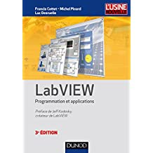 LabVIEW : Programmation et applications