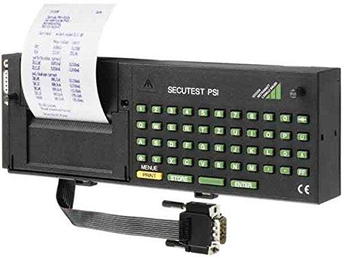 GMC-I Messtechnik PSI-Modul (Drucker) SECUTEST PSI incl.2 Papierrollen Zubehör für Messgerät - Gmc-modul
