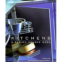 Kitchens: A Design Sourcebook by Vinny Lee (1998-09-02)