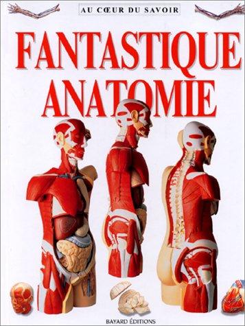 Fantastique anatomie