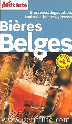 Petit Futé Bières belges