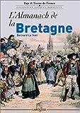 Image de Almanach de la Bretagne