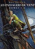 Les Passagers du vent - tome 1 - 2 : La fille sous la dunette / Le ponton