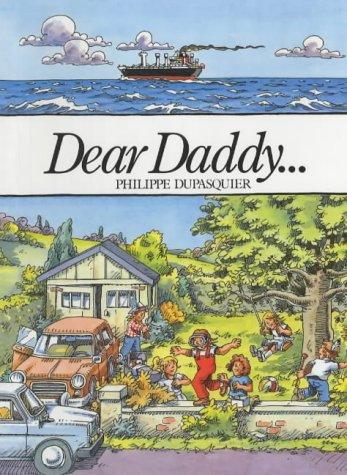 Dear daddy ...