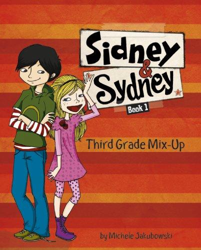 Sidney & Sydney Book 1) (English Edition) ()
