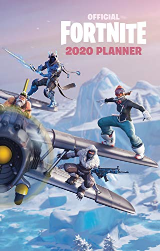 Fortnite (Official): 2020 Planner